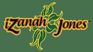 Izanah Jones